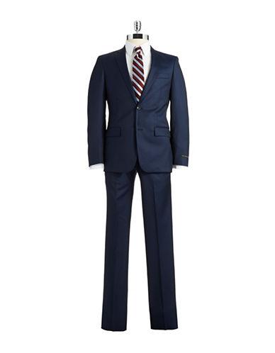 JOHN VARVATOS U.S.A.Slim Fit Townshend Two-Piece Suit