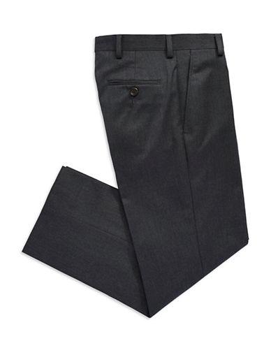 RALPH LAUREN CHILDRENSWEARFlat Front Pants