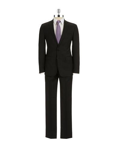 CALVIN KLEINSlim Fit Two-Piece Suit
