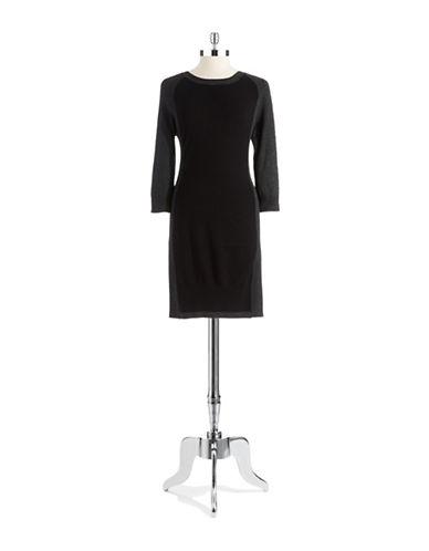 DEXSweater Dress