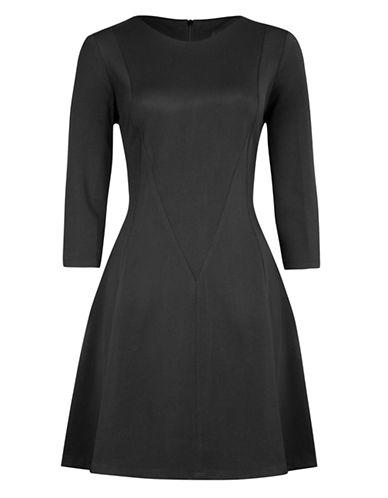 DEXSeam Detail Dress