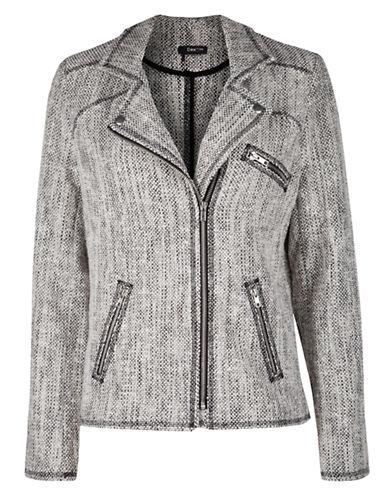DEXKnit Zipper Jacket