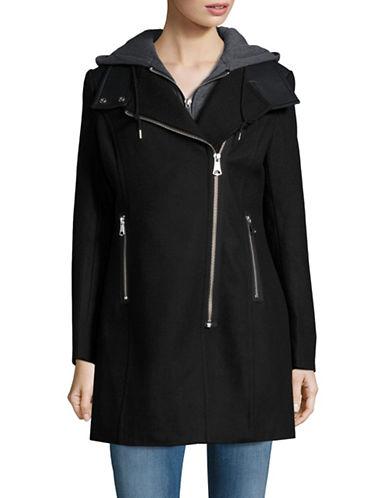 Rain Car Coat