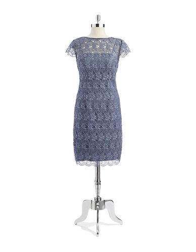 PATRALace Dress