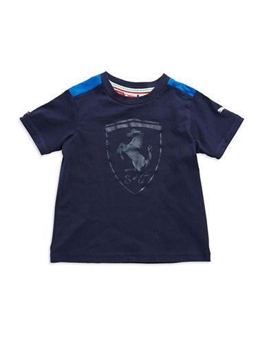 PUMABoys 2-7 Logo T Shirt