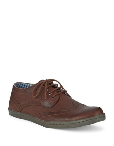 BEN SHERMAN Nick Lace Up Oxfords