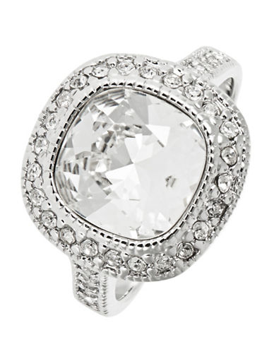 MICHELA Cubic Zirconia Ring
