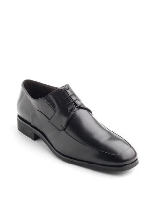 Bruno Magli Rammola Leather Oxford Shoes