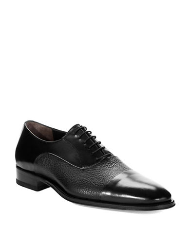 BRUNO MAGLI Maioco Oxfords