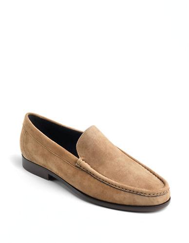 BRUNO MAGLIEvasio Suede Loafers