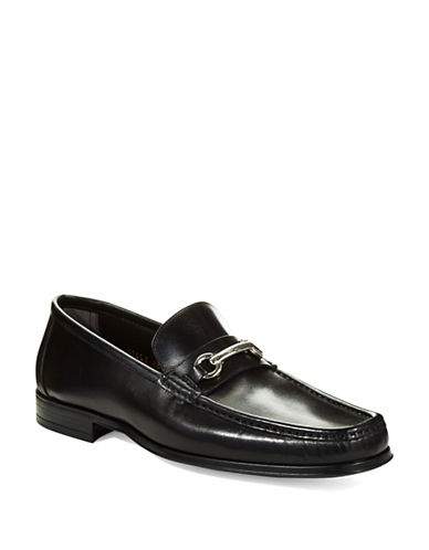 BRUNO MAGLI Millo Loafer Style Dress Shoes
