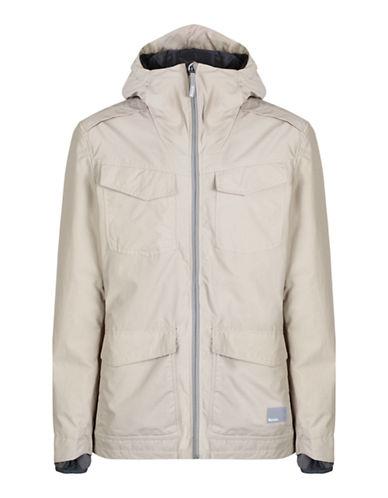 BENCHTakeoff Point Three in One Jacket