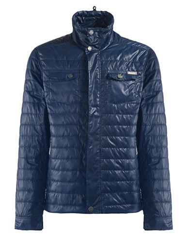 BENCHSerpentine Quilted Jacket