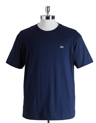 LACOSTEPima Cotton T-Shirt