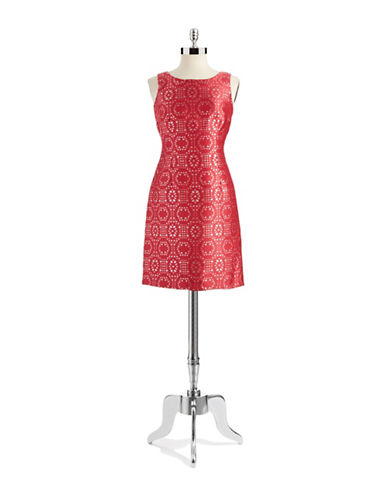 Shop Chetta B online and buy Chetta B Shift Dress dress online