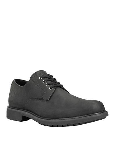 TIMBERLANDConcourse Leather Oxfords