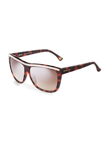 be9eccf9c2 UPC 883121943537 - Michael Michael Kors Crystal Embedded Sunglasses ...