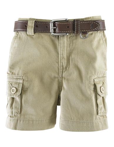 RALPH LAUREN CHILDRENSWEARBoys 8-20 Cargo Shorts