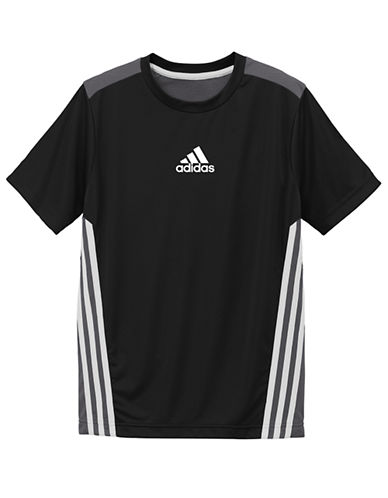 ADIDASBoys 8-20 Essentials Cimalite T Shirt