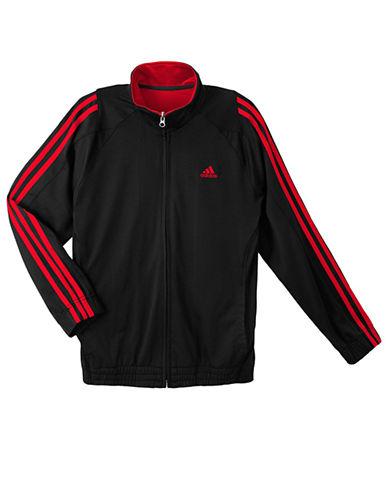 ADIDASBoys 8-20 Loose Core Jacket