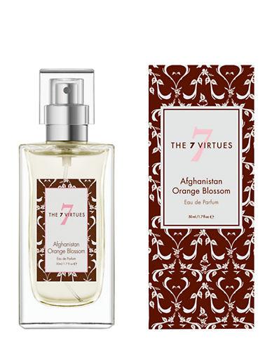 7 VIRTUESAFGHANISTAN ORANGE BLOSSOM 1.7 oz Eau De Parfum