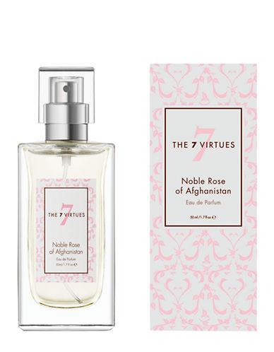 7 VIRTUESNOBLE ROSE OF AFGHANISTAN 1.7 oz Eau De Parfum