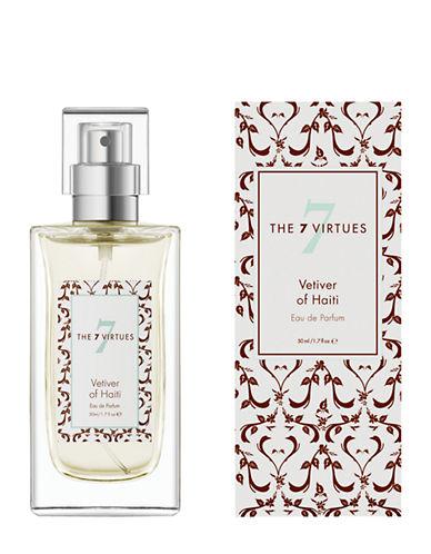 7 VIRTUESVETIVER OF HAITI 1.7 oz Eau De Parfum