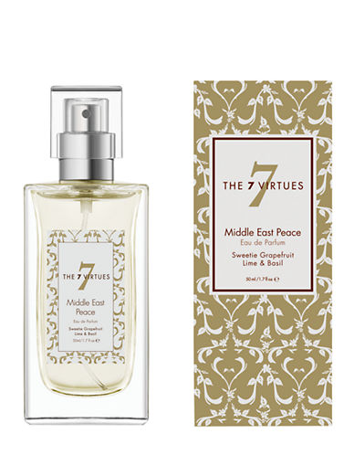 THE 7 VIRTUES MIDDLE EAST PEACE 1.7 oz Eau De Parfum