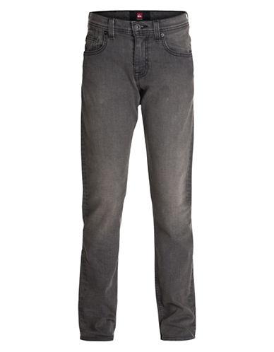QUIKSILVERBoys 8-20 Distortion Slim Pants