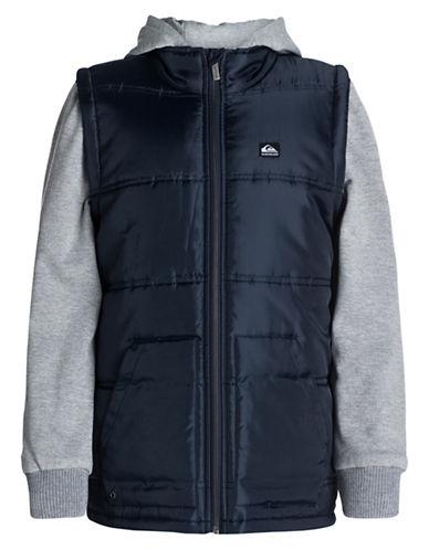 QUIKSILVERBoys 2-7 Beilby Jacket