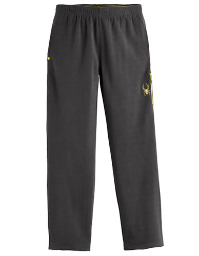 SPYDERBoys 8-20 Downhill Microfleece Pants