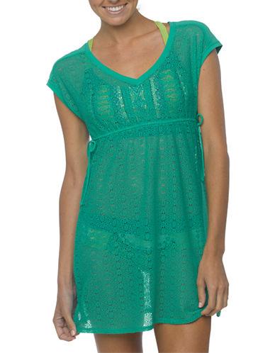 Shop Prana online and buy Prana Elliot Swim Dress dress online