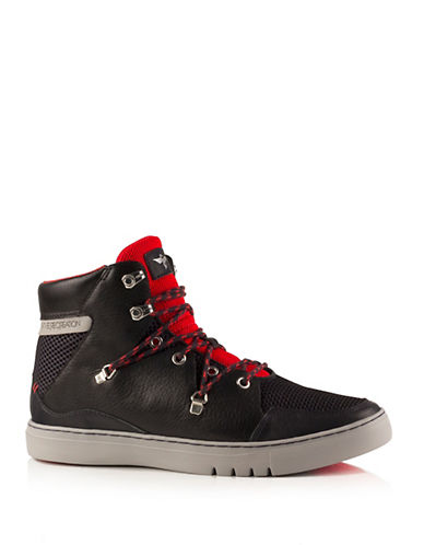 Creative Recreation Spero High-Top Sneaker-Boots
