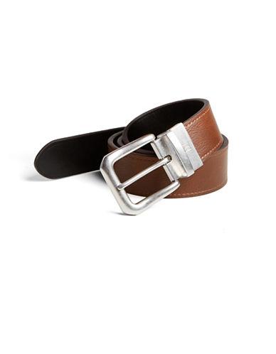 LAUREN RALPH LAURENReversible Leather Belt