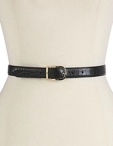 POLO RALPH LAURENCasual Reversible Leather Belt