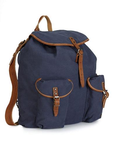 UPC 883820427161 - Polo Ralph Lauren Canvas Backpack  f1d5e7affe7c7