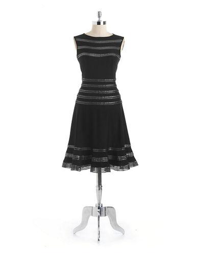 TADASHI SHOJISleeveless Studded Dress