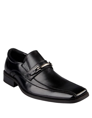 STEVE MADDENKinndle Leather Loafers