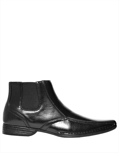 Steve Madden Talent Ankle Boots