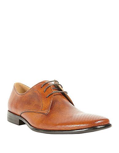 STEVE MADDENHavin Leather Oxfords