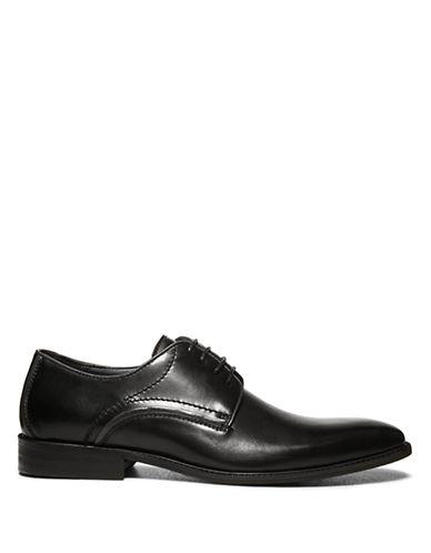 STEVE MADDENLingo Leather Oxfords