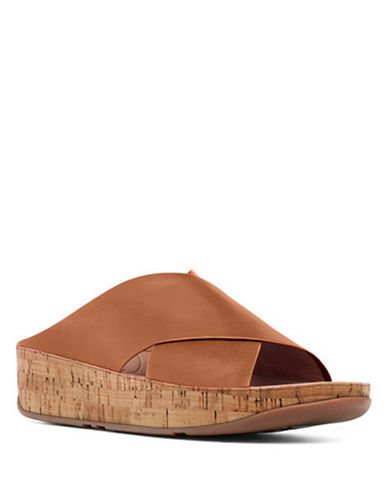 FITFLOP KYS TM Wedge Sandals