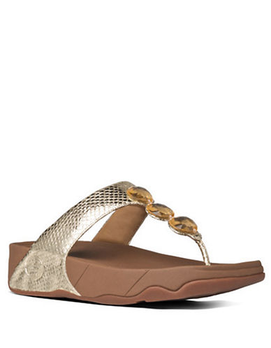 FITFLOPPetra Thong Sandals