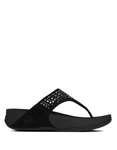 Fitflop Novy TM Thong Sandals