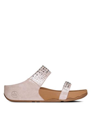 FITFLOPNovy TM Slide Sandals