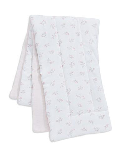 LITTLE MEPatterned Blanket