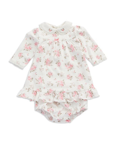LITTLE MEBaby Girls Floral Dress
