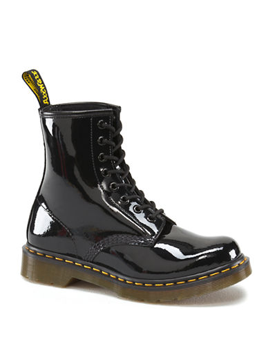 DR. MARTENSOriginal Leather Boots