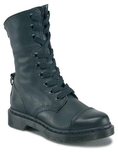 DR. MARTENSAmilita Leather Boots
