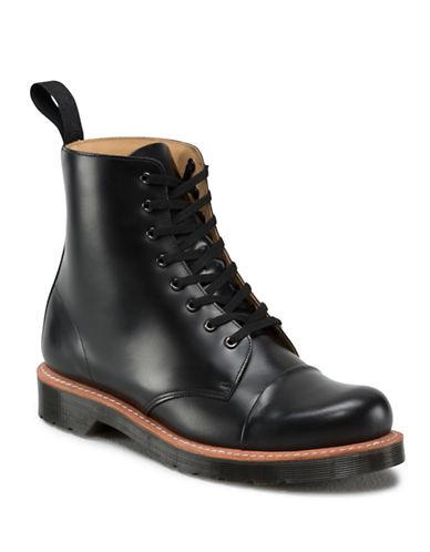 DR. MARTENSCharlton Leather Ankle Boots